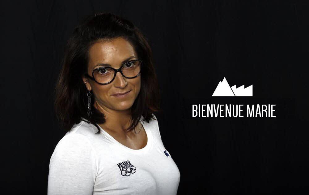 Marie Martinod signe avec La Fabrique