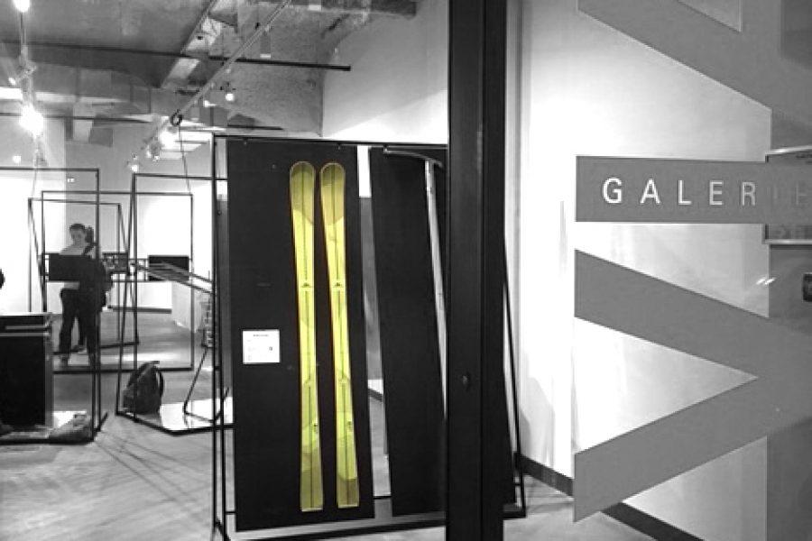 Etoile du design 2017 pour «DE BAS EN HAUT»