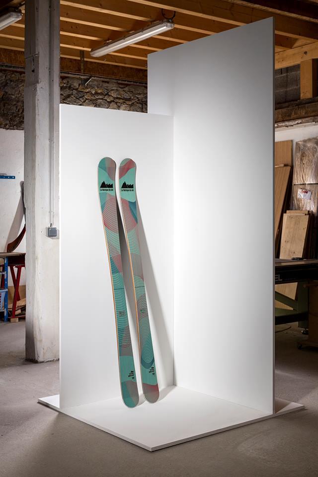 La collection de la Fabrique du Ski